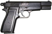 Пистолет FEG P9 / P9M / FP9 / P9L