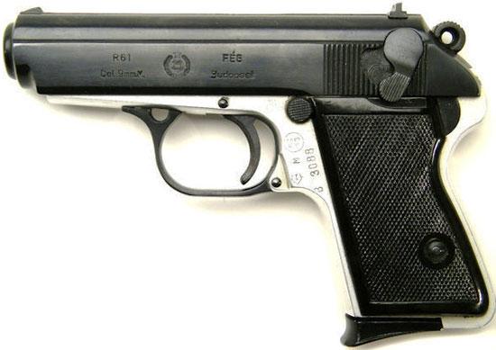FEG R-61