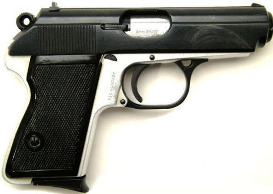 FEG BR-61