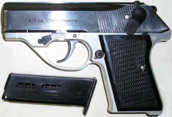 FEG R78
