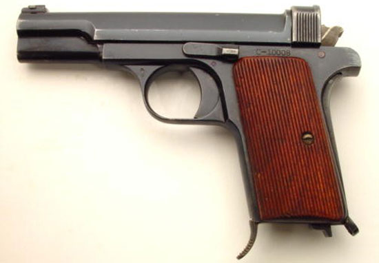 Frommer 29M калибра .22