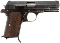 Пистолет Frommer Femaru 37M / P 37