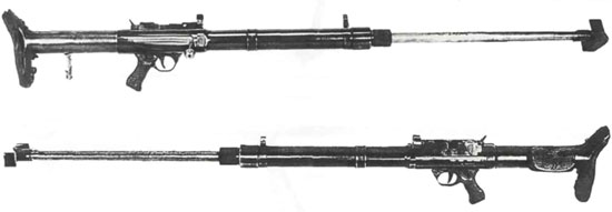 ПТР Gustloff-Werke Model 1941