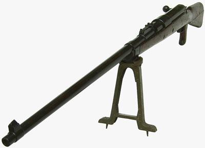 Mauser T-Gewehr M 1918