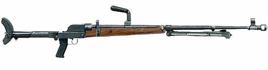 Противотанковое ружье Panzerbüchse 39 (PzB 39)