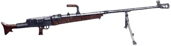ПТР Model 43 (PzB 40 K)
