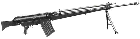 ПТР Model 40 (PzB 40 W)