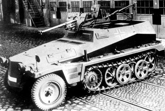 Sd.Kfz.250/11