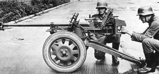 sPzB 41 при использовании