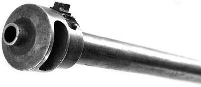 Дульный тормоз ПТР Kb ppanc wz.35