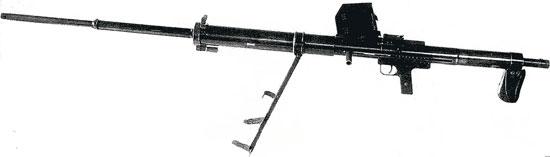 14.5-мм ПТР Владимирова образца 1939 года