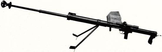 14.5-мм ПТР Владимирова образца 1938 года