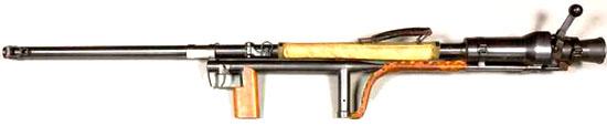 Carl Gustav pvg m/42