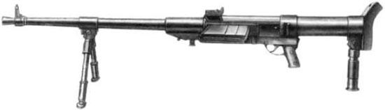 Oerlikon SSG 32