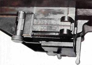 Механический прицел Solothurn S18-100