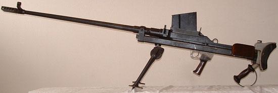 Противотанковое ружье Boys Anti-Tank rifle Mk I*