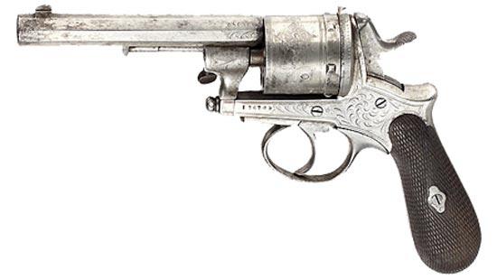 Gasser-Kropatschek M1876