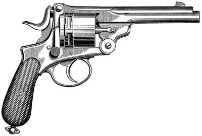 револьвер Гассера калибра 9 мм