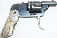 Револьвер Galand Novo / Le Novo