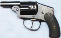 Револьвер Galand Tue Tue