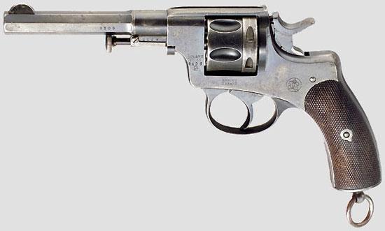 Nagant M 1878/1886