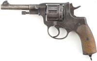 Револьвер Nagant M 1895