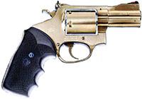 Револьвер Rossi M712