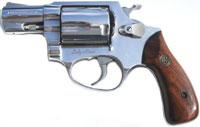 Револьвер Rossi M873 «Lady Rossi»
