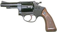 Револьвер Rossi series Princess / Ranger / Pioneer / Champion / Senator / Sportsman