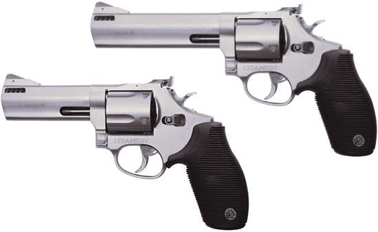 Taurus M 425 Titanium