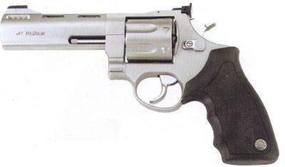 Taurus M 427