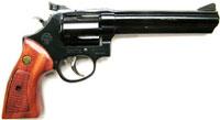 Револьвер Taurus M 441