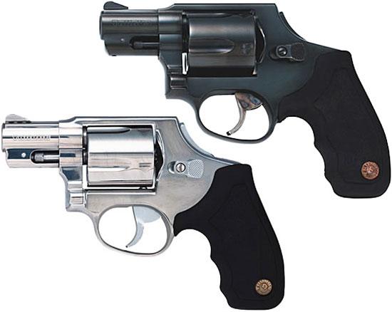 Model 445 CH B2 (сверху) и Model 445 CH SS2 (снизу)