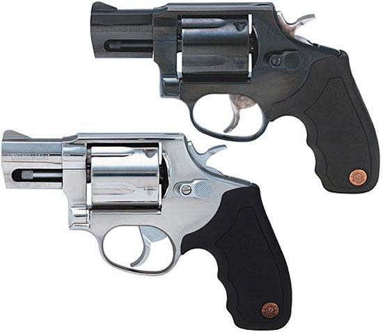 Model 445 B2 (сверху) и Model 445 SS2 (снизу)