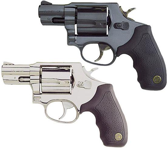 Model 445 B2 C (сверху) и Model 445 SS2 C (снизу)