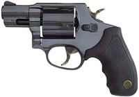 Револьвер Taurus M 445