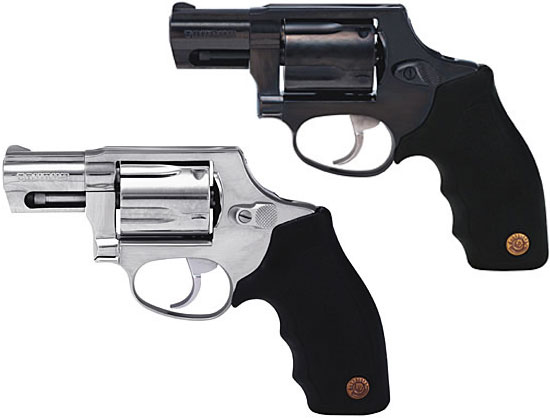 Model 605 CH B2 (сверху) и Model 605 CH SS2 (снизу)