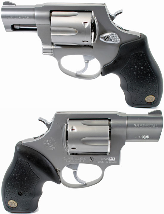 Taurus M85SS2