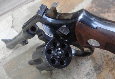 Taurus M 94 «старая модель»