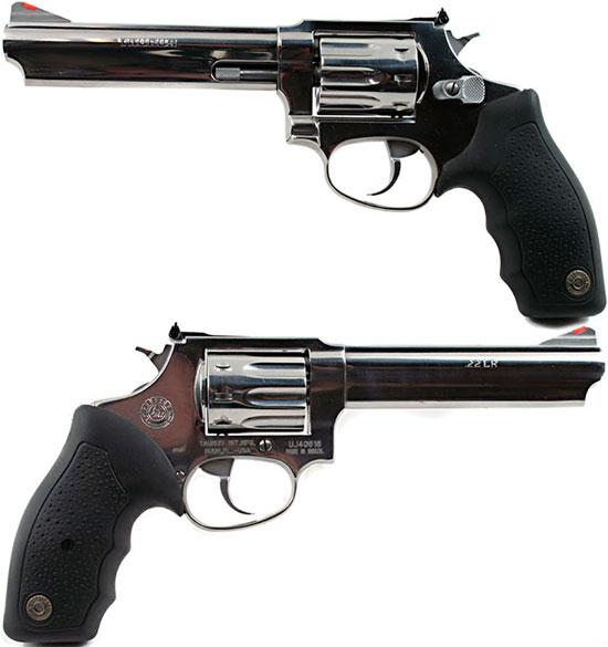 Taurus M 94 «новая модель» с длиной ствола 127 мм