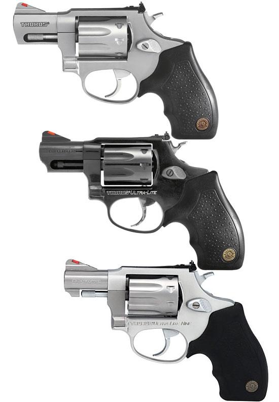 Taurus M 94 «новая модель» с длиной ствола 51 мм