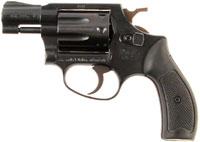 Револьвер Hermann Weihrauch Arminius HW 22