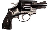 Револьвер Hermann Weihrauch Arminius HW 68