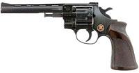 Револьвер Hermann Weihrauch Arminius HW 7