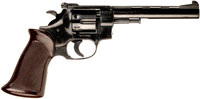 Револьвер Hermann Weihrauch Arminius HW 9