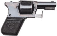 Револьвер Decker