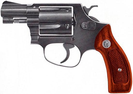 ERMA ER 432 с длиной ствола 50 мм
