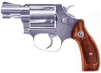 Револьвер ERMA ER 438