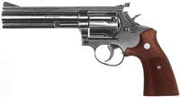 Револьвер ERMA ER 772 / ER 773 / ER 777