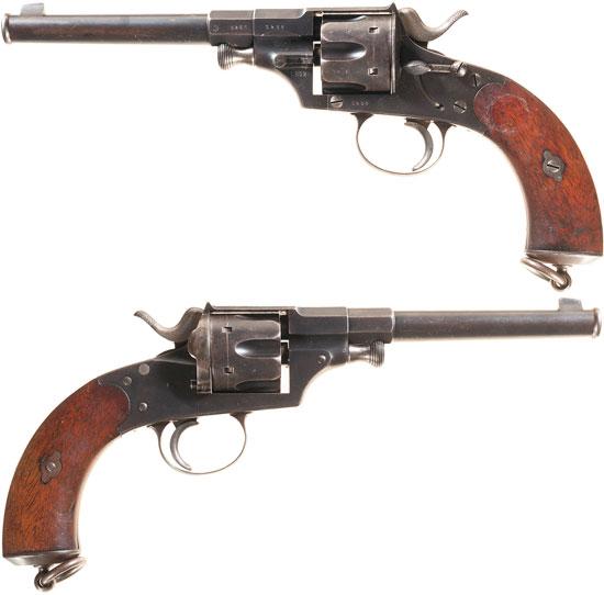 Reichsrevolver M 1879